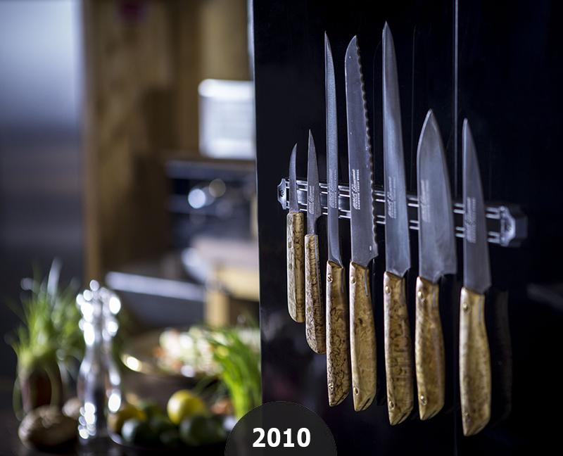 2010 EKA Gourmet Series